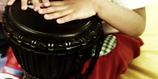 Iniciación Musical Crescendo